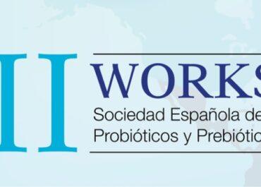 XII WORKSHOP DE LA SOCIEDAD ESPAÑOLA DE MICROBIOTA, PROBIÓTICOS Y PREBIÓTICOS DEL 15 AL 18 DE SEPTIEMBRE